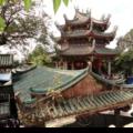 探究中国:东南区,2013年4月6-26日