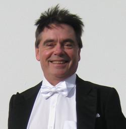 来自新西兰交响乐团的Gregory Squire