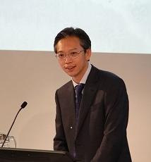 王鲁彤大使上任以来的首次重要专题演讲 图片来源http://www.victoria.ac.nz/chinaresearchcentre/