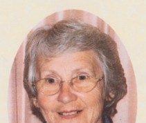 June Lindsay Clark