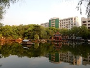 南昌大学校园